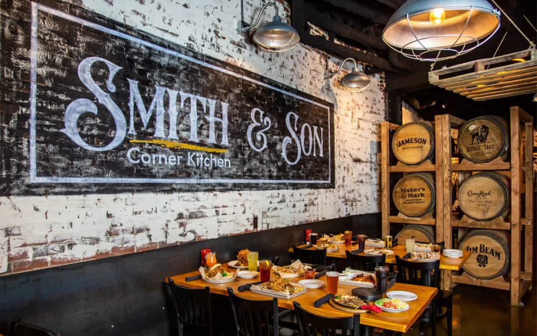 Smith & Son Corner Kitchen - Gatlinburg, TN